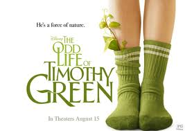 DD Odd Life Movie Review: The Odd Life of Timothy Green