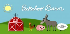 Peekaboo Barn by Night Day Studios 300x146 Product Review: Peekaboo Barn by Night & Day Studios
