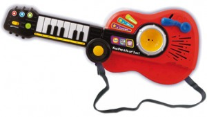 © 3-in-1 Musical Band by VTech