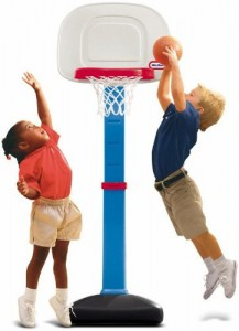 © Little Tikes EasyScore Basketball Set