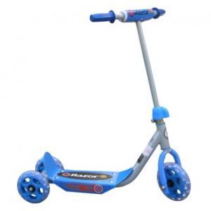 © Jr Lil' Kick Scooter by Razor